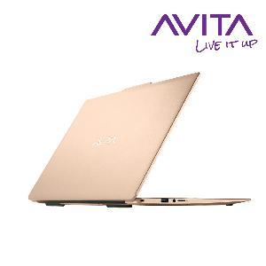 AVITA LIBER V14 I7-10510U (Champagne Gold) NS14A8IDR571-CGB