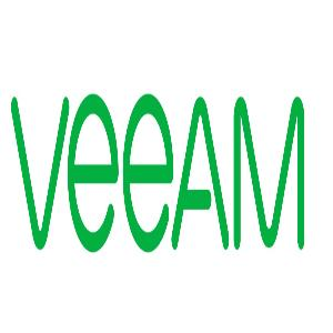 Veeam Backup Essentials With NAS Capacity Per 1TB Production 5 Year