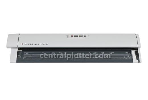 SmartLF SC 36 color scanner (SC 36c)
