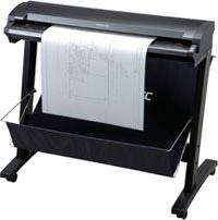 "Scanner Graphtec CSX300-09HD 36"""