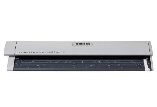 SmartLF SC 42 express color scanner