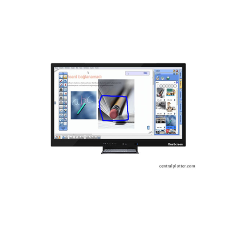 OneScreen Canvas