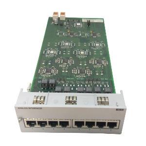 Alcatel Lucent Analog Interfaces Board SLI8-2