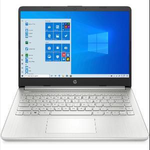 Hp HP Notebook 14s-dq2518TU (390G4PA) - Silver