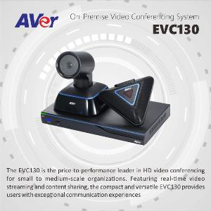 Aver Video Conference Aver Type EVC130