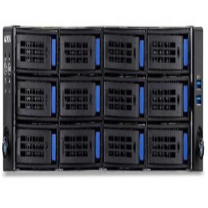 Altos Altos R389_F4 - Intel Xeon Scalable 4208, 16GB RDIMM DDR4, 2TB NL-SAS HDD, Full Feature SAS Card, RPSU, No OS