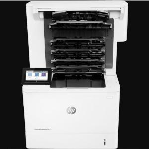 HP LJ Enterprise M610dn