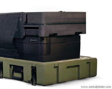 HP Designjet T830 Armour Case