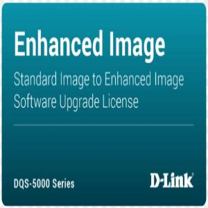 D-link Data Center Switches, DLMS License To Activate D-Link OS On DQS-5000-32Q28 Data Center Switch