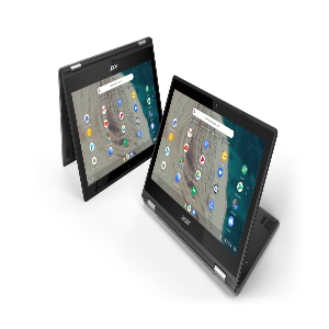 R752T Celeron N4020 4G 32G UMA WiFi ChromeOS 11.6inch Touch Garansi 1/1/0 (P/L/O) (Hanya Berfungsi Optimal Jika Ada Jaringan Internet)