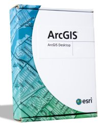 ArcGIS ArcView