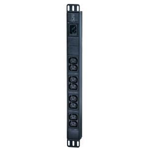 Apc Easy PDU, Basic, 1U, 16A, 230V, (8)C13