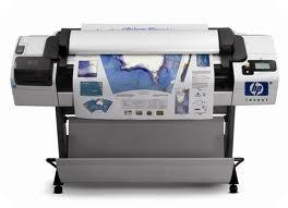 HP Designjet T2300 MFP