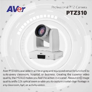 Aver PTZ Camera Aver Type PTZ 310