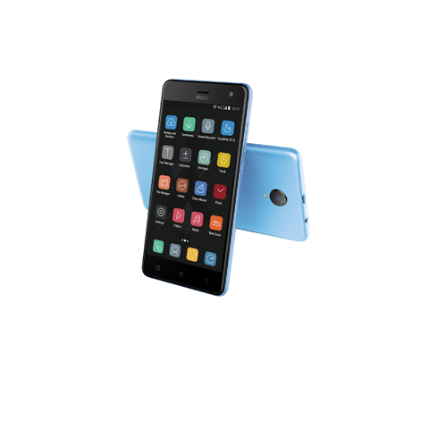 HAIER SMARTPHONE G51 LOTTE