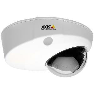Axis AXIS P3915-R Mk II M12