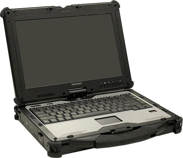 Laptop Durabook Rugged R13S